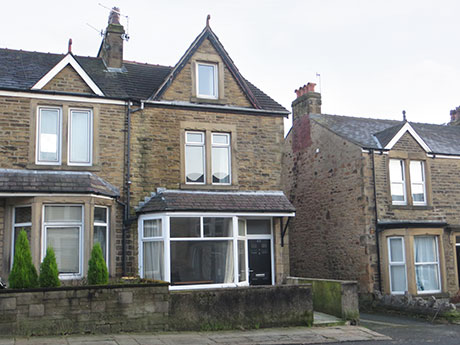 40 Coulston Road Lancaster